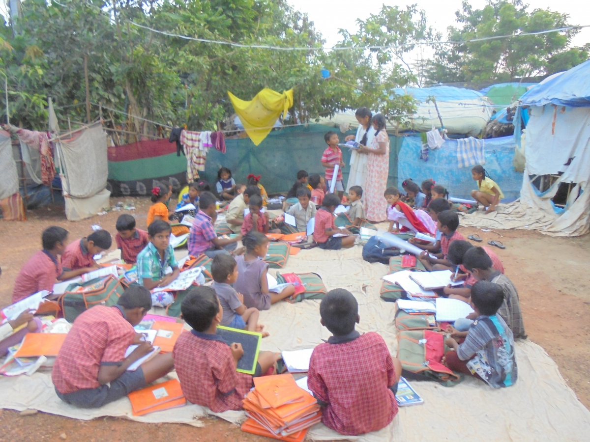 Child Education & Rights