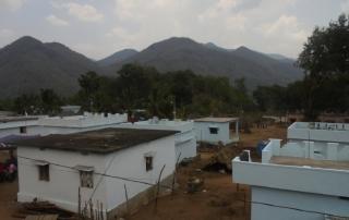 Village Rebuilding and Sanitation