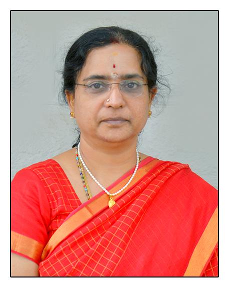 Mrs. G. Vasumathi Purnima