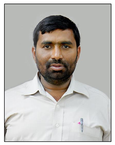 Fr. K. Venkatapathi SJ