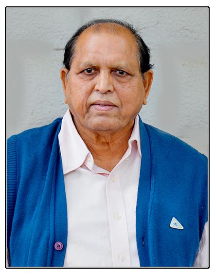 Sri T Gopala Rao IAS (Retd)