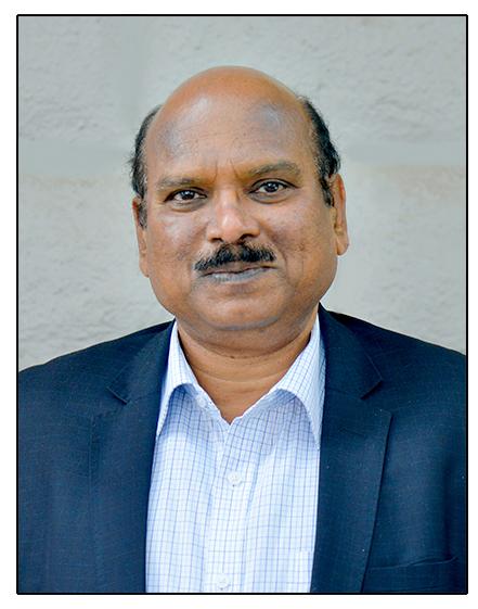 Dr. B Prasada Rao IPS (Retd)